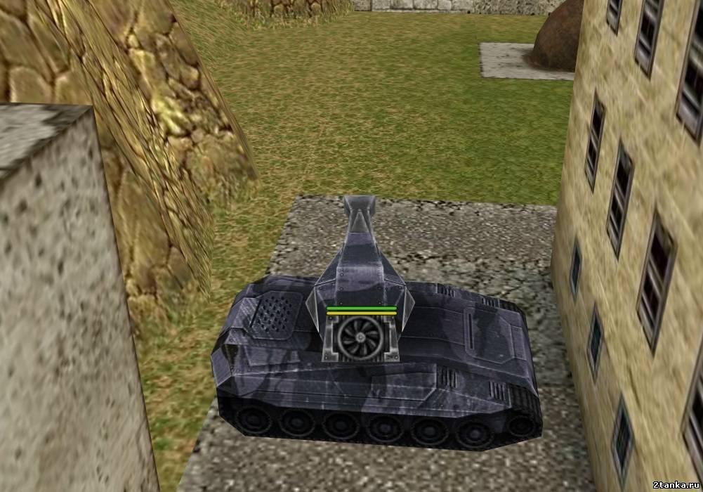 Секреты игры Танки онлайн N3