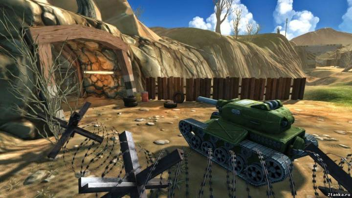 Кв220т в world of tanks купить