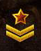 Звание Первый Сержант