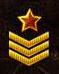 Звание Сержант-Майор